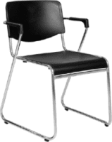 Elite Torino Breakout Arm Chair