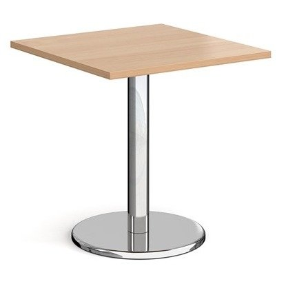 Dams Pisa - Square Dining Table