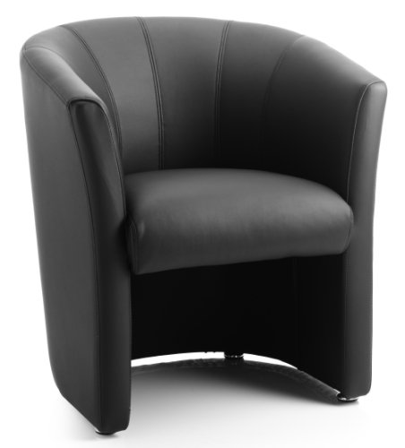 Gentoo Neo Tub Leather Chair