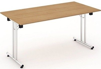 Gentoo Folding Rectangular Table 1600 x 800mm