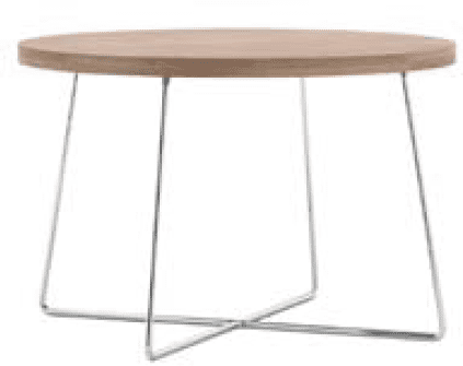Elite Escape Circular Coffee Table