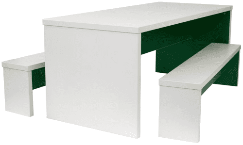 ORN Trestan Small Block Bench
