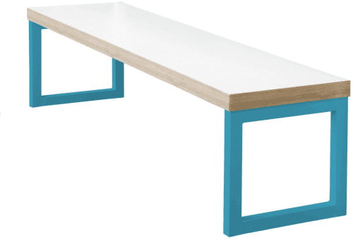 ORN Axiom Large Block Bench