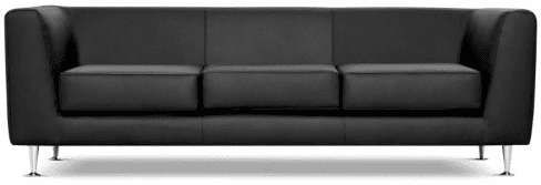 ORN Cube Three Seater